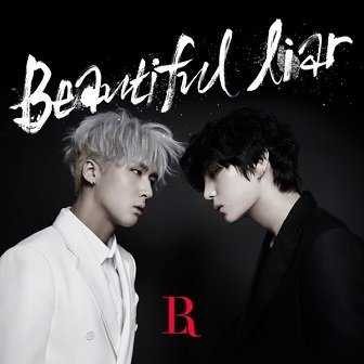 VIXX LR 1st mini-Album