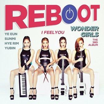 Wonder Girls 3rd Album