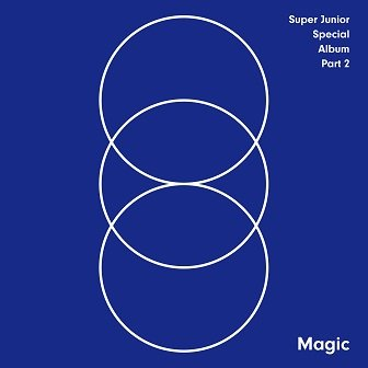 Super Junior Special Album Part 2
