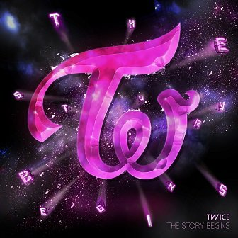 TWICE Debut mini-Album