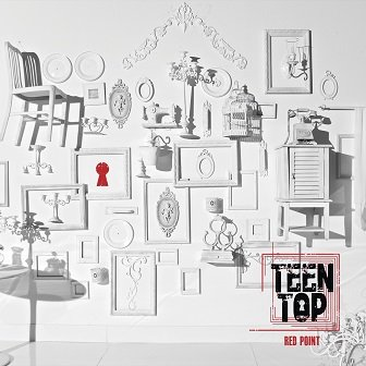 Teen Top Red Point EP