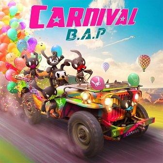 BAP 5th mini-Album