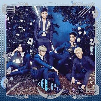 NU'EST 4th mini-Album