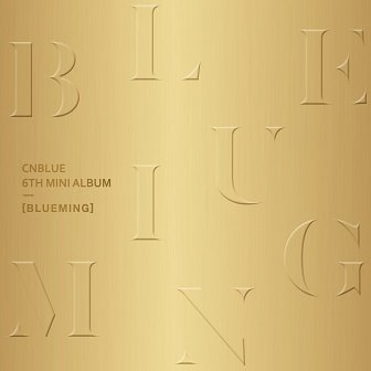 CNBLUE 6th mini-Album
