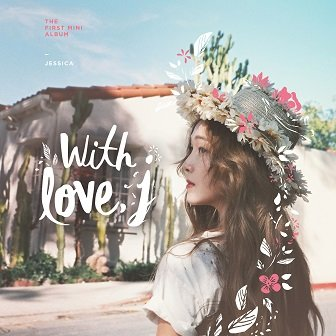 Jessica 1st mini-Album