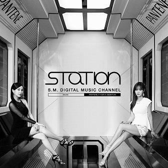 Yuri Seohyun SM Station
