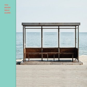 BTS You Never Walk Alone EP
