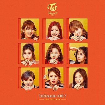 TWICEcoaster Lane 2