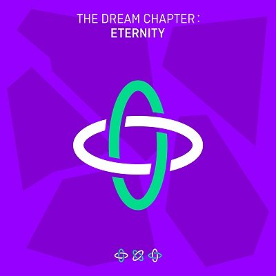 TXT The Dream Chapter: ETERNITY 2nd mini-Album