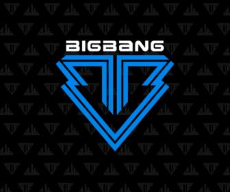 BIGBANG Alive mini-Album Cover