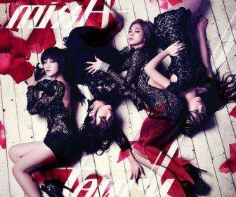 miss A 4th mini-Album Cover
