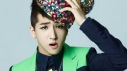 B1A4 Baro Ft. Miss A Min The B1A4 I [Ignition] Cover