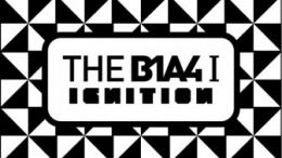 B1A4 The B1A4 I [Ignition] Cover