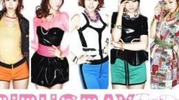 Girls Day Every Day 2 Cover