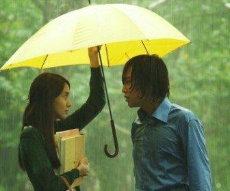 Jang Geun Suk Love Rain OST Cover