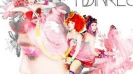 SNSD Taeyeon, Tiffany, Seohyun Twinkle 1st mini-Album Cover