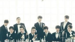 2PM + 2AM One Day Album Cover