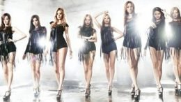 Afterschool Flashback 5th Maxi-Single Cover