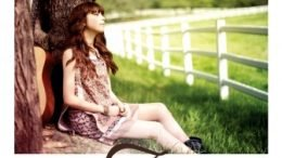Juniel My First June mini-Album Cover