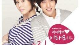 (Rainbow) Jisook & Min Hoon Ki I Love Italy OST Cover