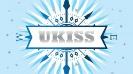 U-KISS The Special To KISSME mini-Album Cover