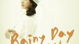 Jang Jae In - Rainy Day Album Cover