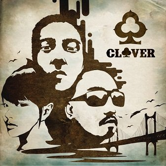 Clover Single Cover
