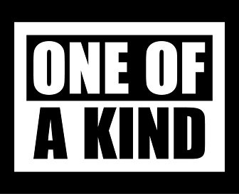 G-Dragon - One Of A Kind Single Cover