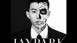 Jay Park New Breed 2012 Album Cover