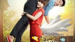 Ku Ja Myung The Thousandth Man OST Cover