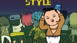PSY & Hyuna Gangnam Style Female Ver. Cover