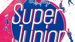 Super Junior SPY Repackage Album Cover