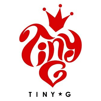 TINY-G Single Album Cover