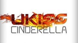 U-KISS - Cinderella