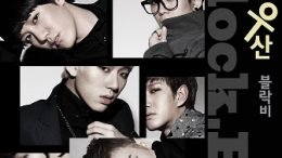 Block B The Thousandth Man OST Cover