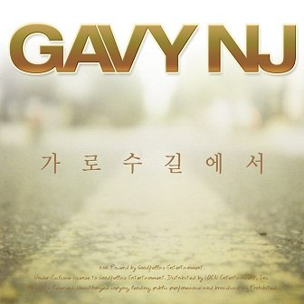 Gavy NJ Single Cover