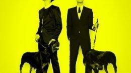 TVXQ 6th Album Cover