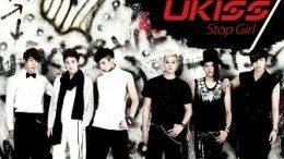 U-KISS 7th mini-Album Cover