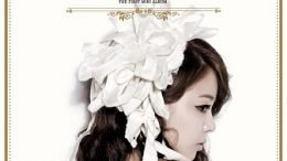 Ailee Invitation EP Cover