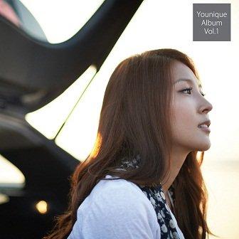 BoA Younique Album Cover