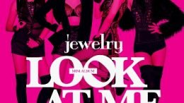 Jewelry Look At Me EP Cover