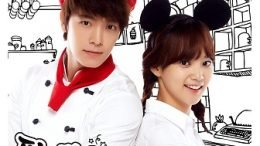 Super Junior Donghae Panda and Hedgehog OST Cover