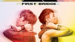 Toxic First Bridge EP Cover