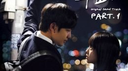 I Miss You OST Cover