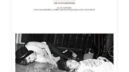 TVXQ Humanoids Repackage Album