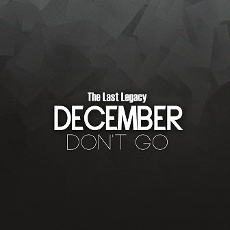 December The Last Legacy Cover