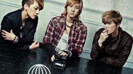 Lunafly Single Cover