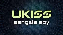U-KISS Gangsta Boy