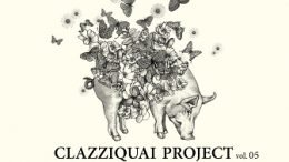 Clazziquai Project EP Cover