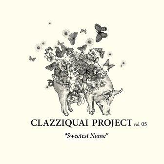 Clazziquai Project EP Cover